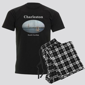 Charleston Men's Dark Pajamas
