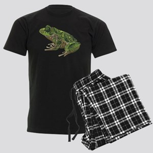 Filligree Frog Pajamas