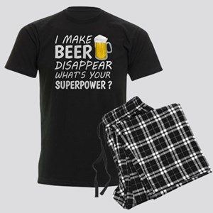 I Make Beer Disappear pajamas