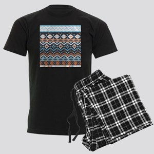 Native Pattern Pajamas