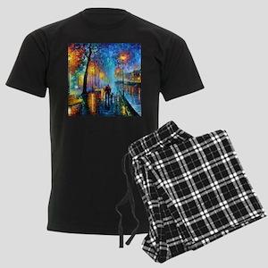 Evening Walk pajamas