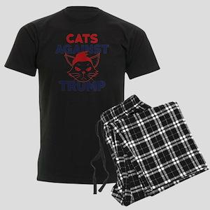 Cats Against Trum Pajamas