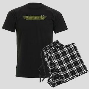 anunnaki wings 3 Pajamas