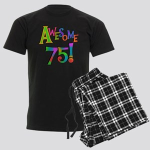 Awesome 75 Birthday Pajamas