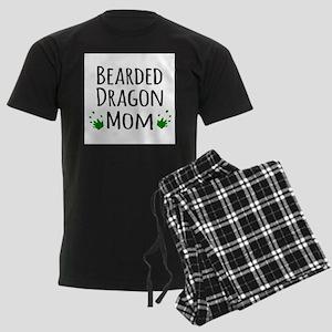 Bearded Dragon Mom Pajamas
