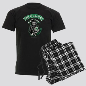 SOA Ireland Men's Dark Pajamas