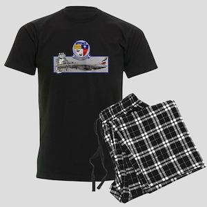 vf2shirt copy Men's Dark Pajamas