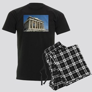 Parthenon Men's Dark Pajamas