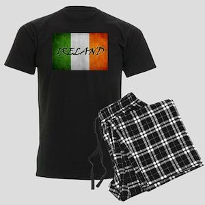 irish_flag_banner_4w Pajamas