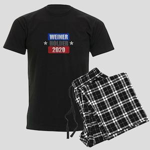 Weiner Holder 2020 Pajamas
