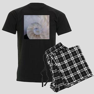 Nautilus Men's Dark Pajamas