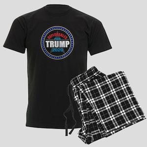 Deplorables for Trump 2020 Pajamas