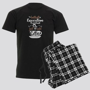 Instant Executive Assistant Just Add Coffee Pajama