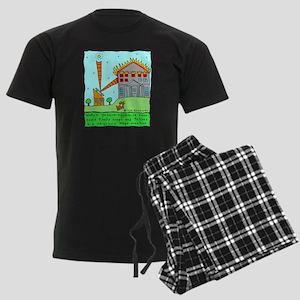 SolarhomeF Pajamas