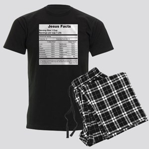 Jesus Facts Pajamas