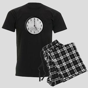 Always5oClock Men's Dark Pajamas