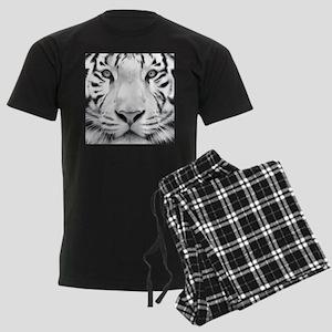 Realistic Tiger Painting Pajamas
