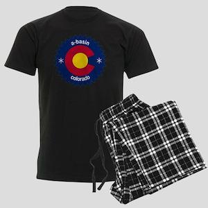 abasin Men's Dark Pajamas