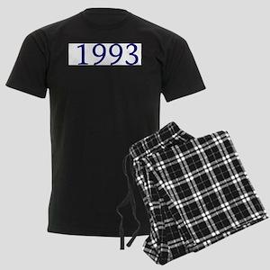 1993 Men's Dark Pajamas