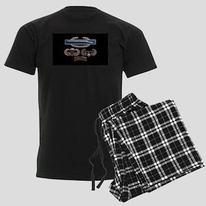 CIB Airborne Air Assault Ranger Pajamas