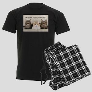 Pussies Against Trump Pajamas