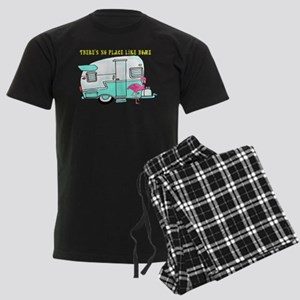 There's No Place Like Home Pajamas