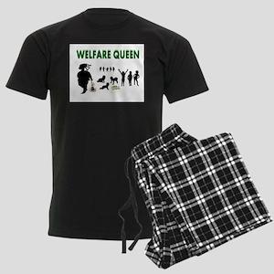 BREEDING PAYS OFF Men's Dark Pajamas