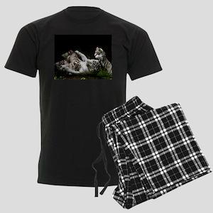 Tag Team Pajamas