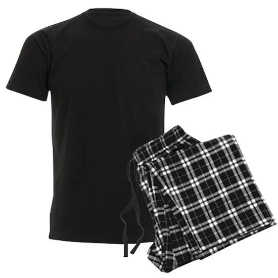 30th Birthday Gifts Mens Dark Pajamas Fabulous 30yearold