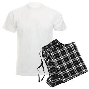 Custom Men's Pajamas