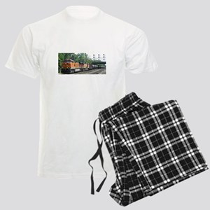 RailFans Pajamas