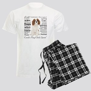 Cavalier Traits Pajamas