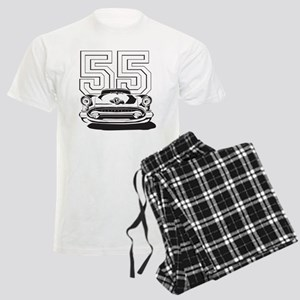 '55 Olds Men's Light Pajamas