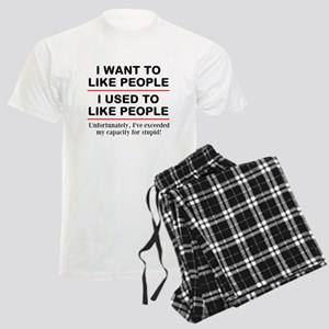 People Pajamas