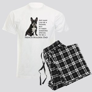 Frenchie Dad Pajamas