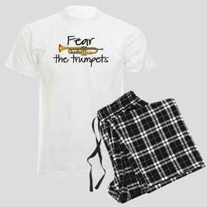 Fear The Trumpets Pajamas