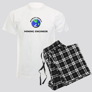 World's Sexiest Mining Engineer Pajamas