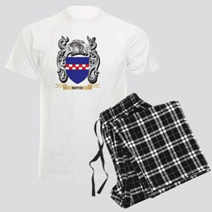 Boyd Family Crest - Boyd Coat of Arms Pajamas