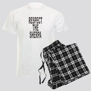 Respect The Sherpa Large Pajamas