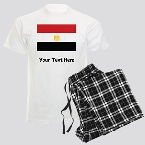 Egyptian Flag Pajamas