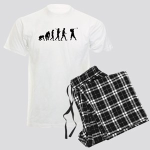 Evolution of Golf Men's Light Pajamas