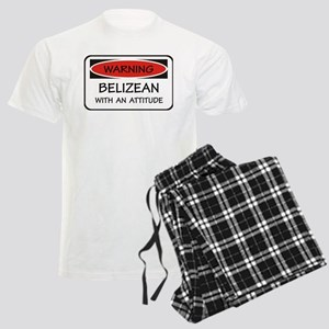 Attitude Belizean Men's Light Pajamas