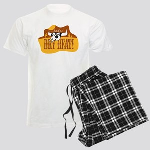 Dry Heat Men's Light Pajamas