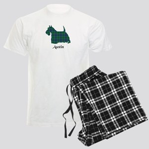 Terrier - Austin Men's Light Pajamas