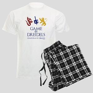 Game of Dreidels Pajamas