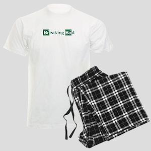 Breaking Bad Men's Light Pajamas