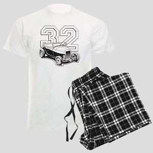 '32 ford Men's Light Pajamas
