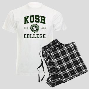 KUSH COLLEGE Men's Light Pajamas