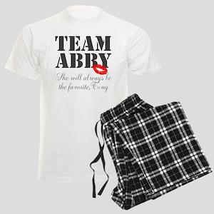 Team Abby Pajamas