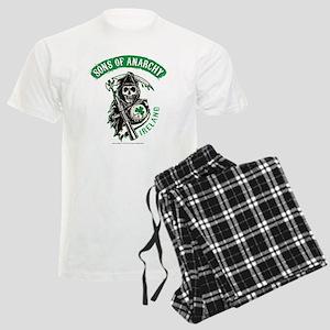 SOA Ireland Men's Light Pajamas